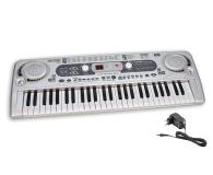 Bontempi PLAY organy elektroniczne 54 klawisze+akces. - 416307 - zdjęcie 1