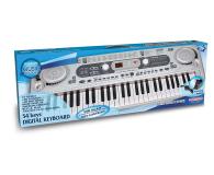 Bontempi PLAY organy elektroniczne 54 klawisze+akces. - 416307 - zdjęcie 2