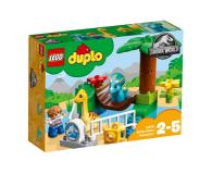 """LEGO DUPLO Minizoo """"Łagodne olbrzymy"""" - 432470 - zdjęcie 1"""