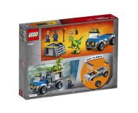LEGO Juniors Na ratunek raptorom - 432443 - zdjęcie 2