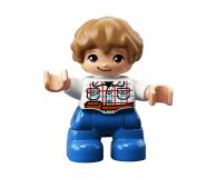 """LEGO DUPLO Minizoo """"Łagodne olbrzymy"""" - 432470 - zdjęcie 3"""