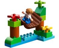 """LEGO DUPLO Minizoo """"Łagodne olbrzymy"""" - 432470 - zdjęcie 4"""