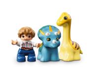 """LEGO DUPLO Minizoo """"Łagodne olbrzymy"""" - 432470 - zdjęcie 8"""