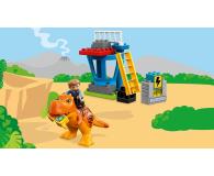 LEGO Duplo Wieża tyranozaura - 432471 - zdjęcie 7
