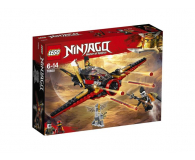 LEGO NINJAGO Skrzydło przeznaczenia - 432539 - zdjęcie 1