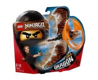 LEGO NINJAGO Cole — smoczy mistrz - 432532 - zdjęcie 1