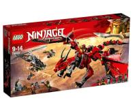 LEGO NINJAGO Firstbourne - 432543 - zdjęcie 1