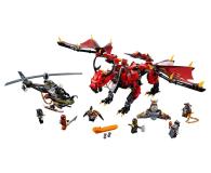 LEGO NINJAGO Firstbourne - 432543 - zdjęcie 2