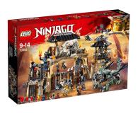 LEGO NINJAGO Smocza jama - 432545 - zdjęcie 1