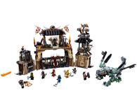 LEGO NINJAGO Smocza jama - 432545 - zdjęcie 2