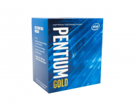 Intel Pentium Gold G5400 3.70GHz 4MB BOX - 423208 - zdjęcie 1