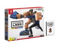 Nintendo SWITCH Labo Robot Kit - 426985 - zdjęcie 1