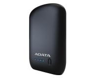 ADATA Power Bank P10050 10050 mAh 2.4 A (czarny) - 427671 - zdjęcie 3