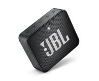 JBL GO 2 Czarny - 427910 - zdjęcie 3