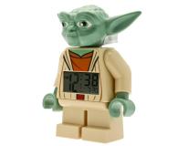 POLTOP LEGO Disney Star Wars Budzik Yoda - 419545 - zdjęcie 2