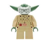 POLTOP LEGO Disney Star Wars Budzik Yoda - 419545 - zdjęcie 3