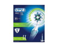 Oral-B Pro CA 770 - 433735 - zdjęcie 2