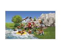 LEGO City Niesamowite przygody - 431385 - zdjęcie 3