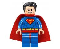 LEGO DC Comic Super Heroes Superman i Krypto łączą siły - 395184 - zdjęcie 9