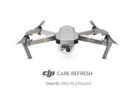 DJI CARE refresh dla Mavic Pro Platinum  - 434219 - zdjęcie 1