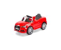 Toyz Samochód Audi A3 Red - 434752 - zdjęcie 1