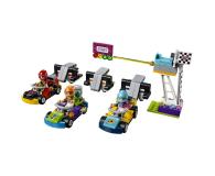 LEGO Friends Dzień wielkiego wyścigu - 431366 - zdjęcie 4