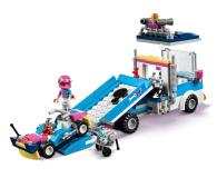 LEGO Friends Furgonetka usługowa - 431415 - zdjęcie 4