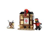 LEGO NINJAGO Movie Szkolenie Spinjitzu - 376696 - zdjęcie 4