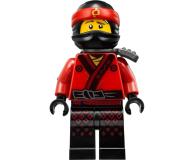 LEGO NINJAGO Movie Szkolenie Spinjitzu - 376696 - zdjęcie 6