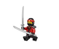 LEGO NINJAGO Movie Szkolenie Spinjitzu - 376696 - zdjęcie 7