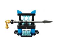LEGO NINJAGO Nya — mistrzyni Spinjitzu - 395146 - zdjęcie 7