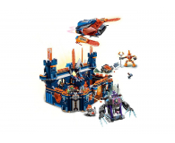 LEGO Nexo Knights Zamek Knighton - 362903 - zdjęcie 4