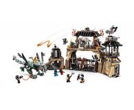 LEGO NINJAGO Smocza jama - 432545 - zdjęcie 3