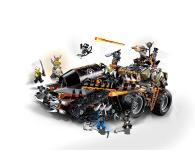 LEGO NINJAGO Dieselnauta - 432544 - zdjęcie 5