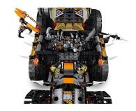 LEGO NINJAGO Dieselnauta - 432544 - zdjęcie 6
