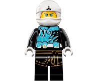 LEGO NINJAGO Zane — mistrz Spinjitzu - 395148 - zdjęcie 7