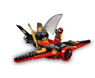 LEGO NINJAGO Skrzydło przeznaczenia - 432539 - zdjęcie 4