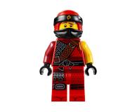 LEGO NINJAGO Skrzydło przeznaczenia - 432539 - zdjęcie 8