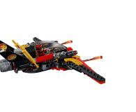 LEGO NINJAGO Skrzydło przeznaczenia - 432539 - zdjęcie 5