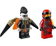 LEGO NINJAGO Skrzydło przeznaczenia - 432539 - zdjęcie 6