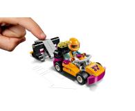 LEGO Friends Wyścigowa restauracja - 431403 - zdjęcie 5
