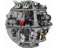 LEGO Star Wars Gwiazda Śmierci - 415973 - zdjęcie 2
