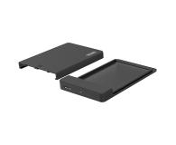 """Unitek Obudowa do dysku 2.5"""" (USB 3.0, 6G, UASP, czarny) - 434801 - zdjęcie 3"""