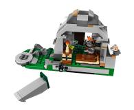 LEGO Star Wars Szkolenie na wyspie Ahch-To - 395172 - zdjęcie 3