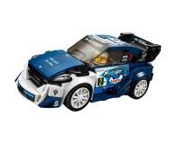 LEGO Speed Champions Ford Fiesta M-Sport WRC - 409447 - zdjęcie 4