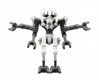 LEGO Star Wars Ścigacz bojowy generała Grievousa - 395171 - zdjęcie 4