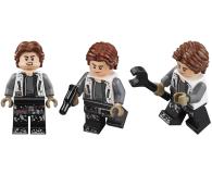 LEGO Star Wars Śmigacz Hana Solo - 424115 - zdjęcie 5
