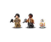 LEGO Star Wars Pojazd transportowy Ruchu Opor - 380667 - zdjęcie 3