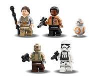 LEGO Star Wars Quadjumper z Jakku - 363068 - zdjęcie 3