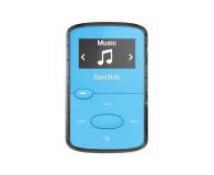 SanDisk Clip Jam 8GB niebieski - 251395 - zdjęcie 1